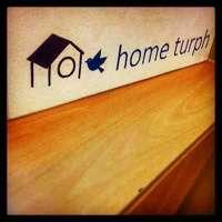 Hometurph logo