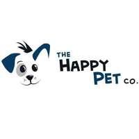 The Happy Pet Company logo