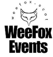 Wee Fox Events logo