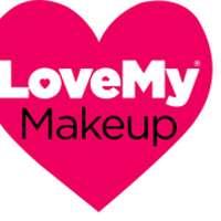 LoveMy Makeup logo