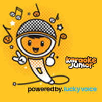 karaoke junior  logo
