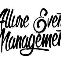 Allure Event Management logo
