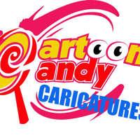 Cartoon Candy Caricatures