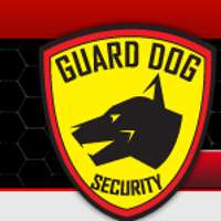 Guard Dog Security logo