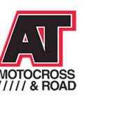AT MOTOCROSS & ROAD logo
