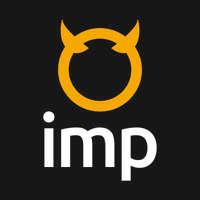 IMP Graphics logo