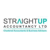 Straight Up Accountancy Ltd logo
