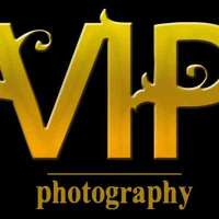 VIP Photography logo