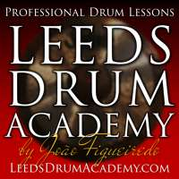 Leeds Drum Academy logo