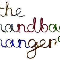 The Handbag Hanger logo