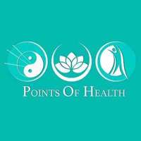 Points of Health logo