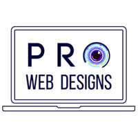 Pro Web Designs logo