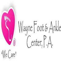 Wayne Foot & Ankle Foot Center logo