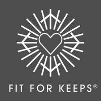 Fit for Keeps Limited logo