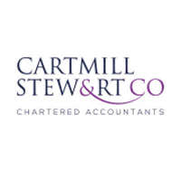 Cartmill Stewart & Co. Chartered Accountants logo