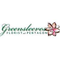 Greensleeves Florist logo
