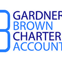 Gardner Brown Chartered Accountants logo