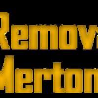 Top Removals Merton Park logo