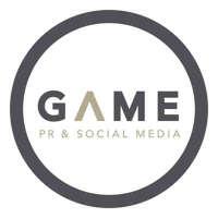 Game PR Ltd logo