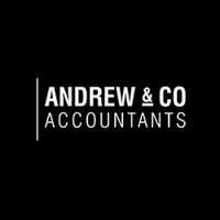 Andrew & Co Accountants logo