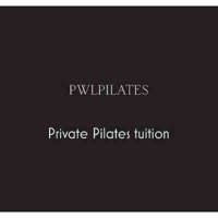 PWLPILATES logo