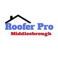 Roofer Pro Middlesbrough logo