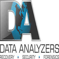 Data Analyzers Data Recovery logo