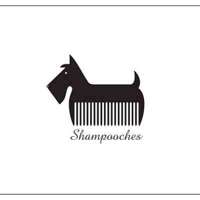 Shampooches Dog Grooming Liverpool logo