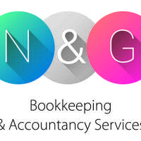 N&G Bookkeeping and Accountancy logo