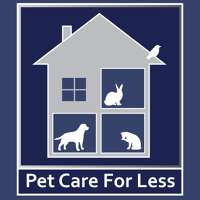Pet Care For Less  logo