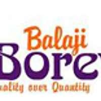 balaji borewell logo