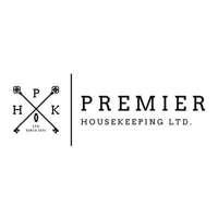 Premier Housekeeping Ltd logo