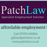Patch Law logo