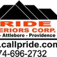 Pride Exteriors logo