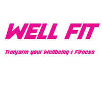 Well Fit  logo