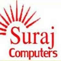 Suraj Computers logo