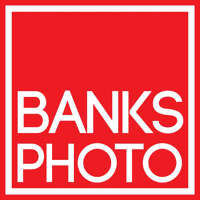 Banks Photo logo