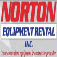 Norton Equipment Rental, Inc. logo