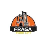 Fraga Forklift Sales logo
