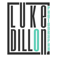 Luke Dillon Photography logo