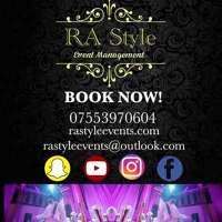 RA Style logo