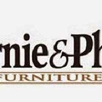 Bernie & Phyl's Furniture Showroom logo