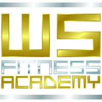 WS Fitness Academy logo