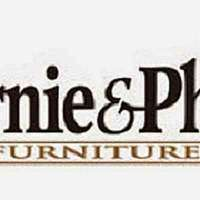 Bernie & Phyl's Furniture Showroom logo