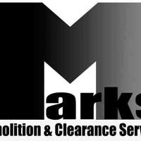 Marks Demolition & Clearance Services logo