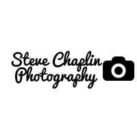 Steve Chaplin Photography logo