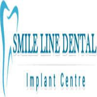 Smile Line Dental & Implant Centre logo