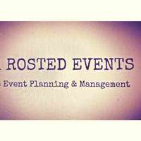 Dita Rosted Events  logo