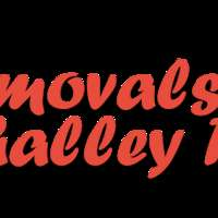 Useful Removals Whalley Range  logo