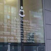 Aje Beauty logo